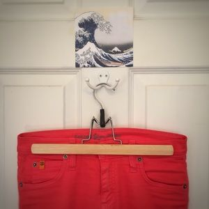Second Yoga Jeans Coral 27